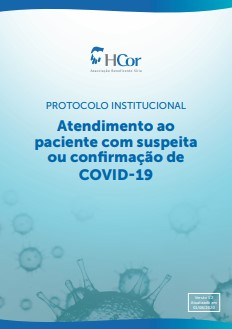 Protocolo COVID 19 HCor v1.2 1